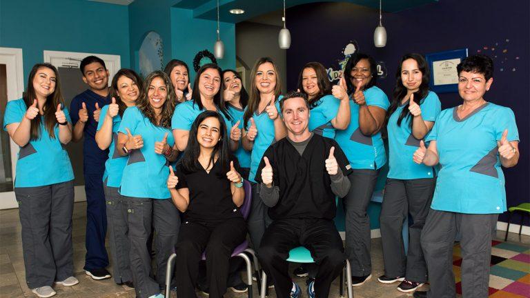 Kidz Dental Team